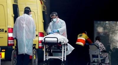 Coronavirus: España sigue con más recuperados y muertes bajan a 288