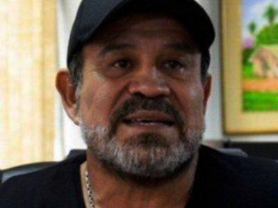 """Rogelio Delgado: """"Se agotó la paciencia"""""""