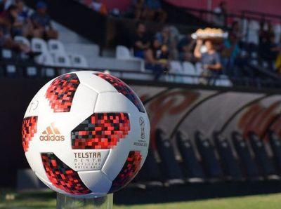 """La amenaza de los referentes: """"Si los clubes no están al día con el pago a los futbolistas, el torneo no arranca"""""""