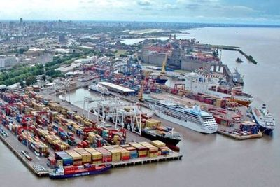 Paraguay puede aumentar destinos a puertos marítimos