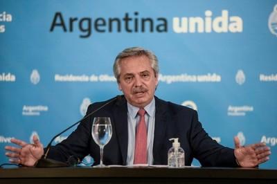 COVID-19: Argentina se aparta de Mercosur en futuras negociaciones