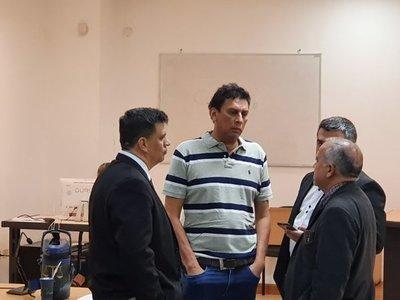 Juicio a Chilavert culminaría este lunes