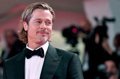 Brad Pitt parodia los remedios de Trump contra el coronavirus