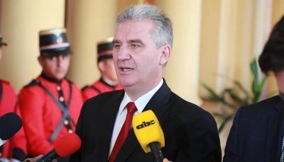 JEM pedirá explicación a fiscala Sosa sobre caso Karim Salum