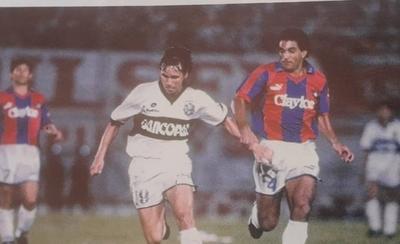 HOY / El clásico más dramático de la Libertadores