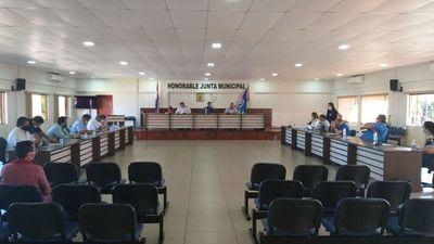 Ediles piden pérdida de investidura del diputado Acevedo por prepotente