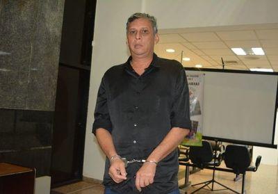 Fiscalía pide 18 años de prisión para Édgar Chilaver