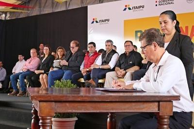 """Furor de inscripciones online para participar del concurso millonario """"PARÁ-NA LOS CRIADEROS EN LAS ESCUELAS"""""""