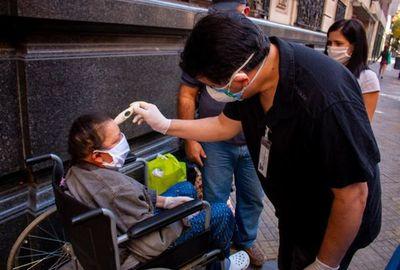 Paraguay recibirá una donación de tests rápidos para mejorar detección del COVID-19
