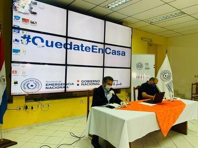 Transferencias de Ñangareko representan inyección de más de US$ 20.000.000