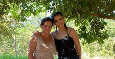 Nancy Quintana pide ayuda para una señora de escasos recursos