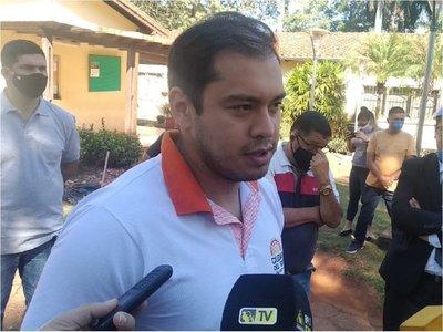 CDE: Allanan Comuna tras denuncia de presuntos sobrecostos