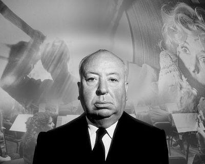Alfred Hitchcock: la estrella de cine atemporal