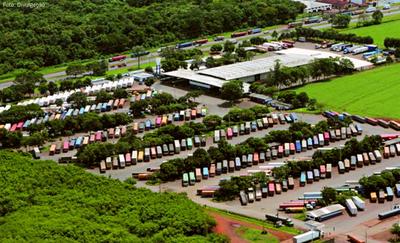 Brasileños van a paralizar las exportaciones e importaciones paraguayas