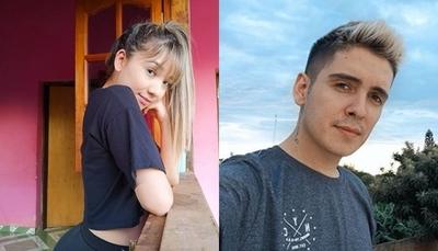"""Marilina y Will proponen """"serenata online"""" para ganar dinero"""