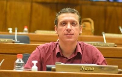 'Nano' Galaberna: Decidimos postergar el mamotreto que presentó Sergio Godoy