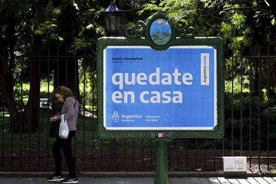 ARGENTINA: CIRCULACIÓN COMUNITARIA DE COVID-19 EN MISIONES