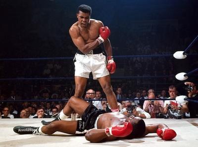 Muhammad Ali, el nacimiento de un nuevo héroe
