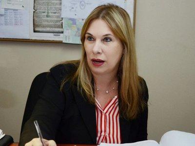 Teresa Sosa pide al Jurado más tiempo para responder