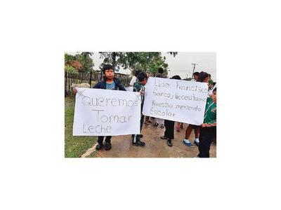Intendentes no rinden cuentas  y no brindan asistencia a sus comunidades
