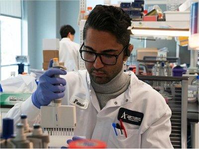 Unos 119 proyectos de una vacuna contra el Covid están en ensayo