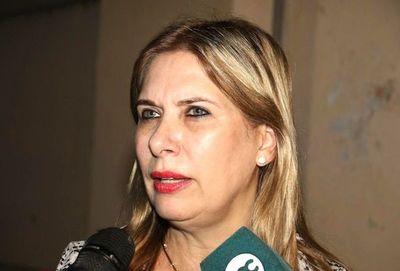 Fiscala Sosa aportará datos al JEM