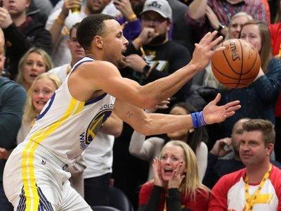 Los Warriors ya operan como si la temporada hubiera concluido