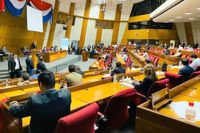 Acuerdan conformación de comision para la intervención de la Municipalidad de Concepción
