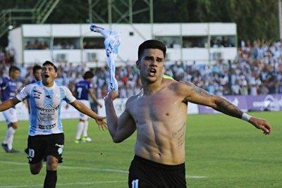El gesto solidario que conmueve a futbolistas del Guaireña FC