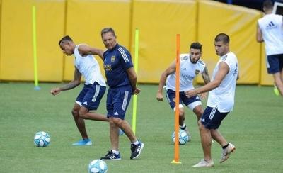 "HOY / Russo ve ""muy bueno"" que liga argentina 2021 se juegue de febrero a diciembre"