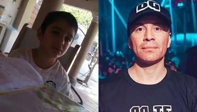 """Líder de """"Damas Gratis"""" replicó la frase de un niño paraguayo sobre la cuarentena"""