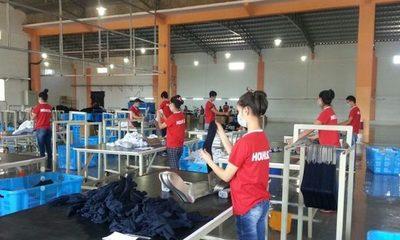 Más de 1.300 trabajadores cesados en Hoahi S.A.