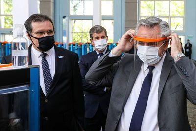 Controversia en Argentina por excarcelaciones ante riesgo de covid-19