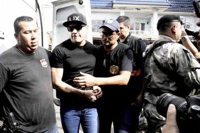 """Reclaman otro rechazo a salir de prisión a hermano de """"Cucho"""" y dicen """"temer por su vida"""""""