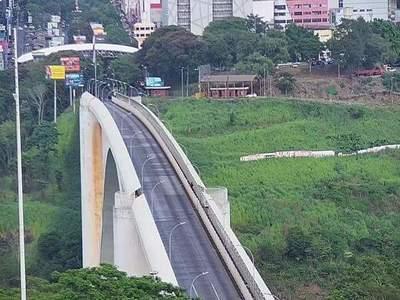Brasil aumenta controles sobre el Río Paraná