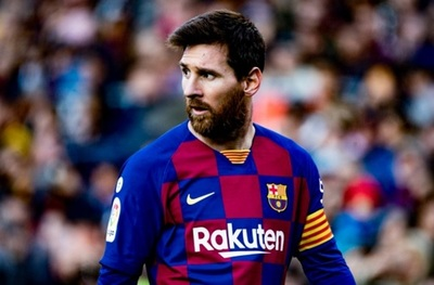 El consejo que cambió la carrera de Lionel Messi