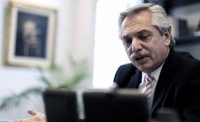 HOY / Argentina asegura que no quiere una ruptura del Mercosur