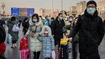 La pandemia deja a China ante una encrucijada política