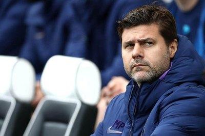 La prensa lo ubica en Newcastle, él sueña con retornar al Tottenham
