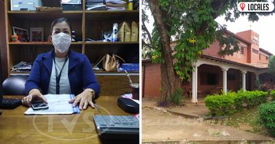 En exclusiva: Administradora de la ANNP confirma faltante de 96 bultos de agroquímicos