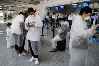 Asia respira ante un coronavirus que continúa hundiendo la economía mundial