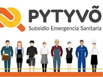 Pytyvô: incorpora a informales con ingresos superiores al salario mínimo