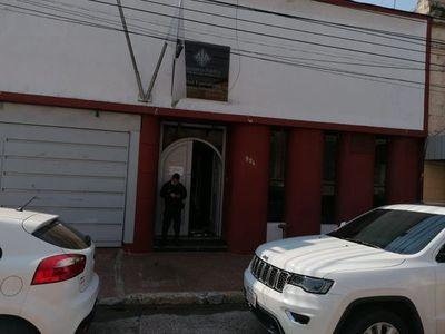 Duplicación de chips: Presunto cabecilla, Gerardo Martí, se puso a disposición de la Justicia