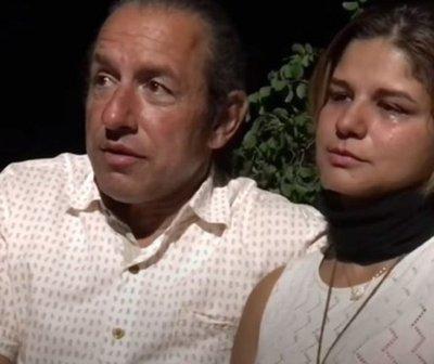 Padres de Juliette se defienden ante sospechas