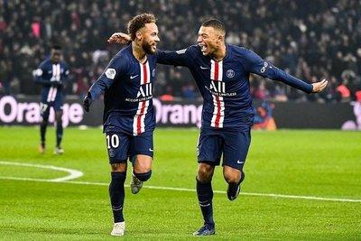 Francia declara campeón al PSG