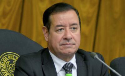 HOY / Ex diputado Miguel Cuevas seguirá preso en la Agrupación Especializada