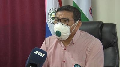 Gobernación de Boquerón espera transferencia de Hacienda para invertir en Salud
