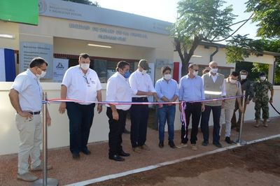Solicitan al presidente ampliación del hospital de Horqueta