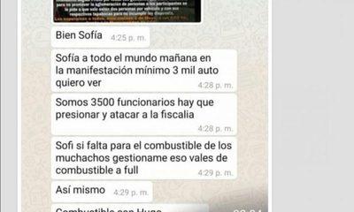 Viralizan noticias falsas sobre convocatoria de funcionarios municipales a favor de Prieto