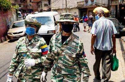 ONU denuncia aumento de abusos en Venezuela